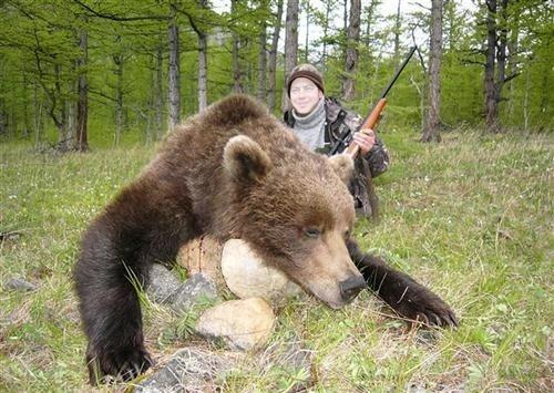 Изображение - Поздравление охотнику с днем рождения прикольные 74aed6