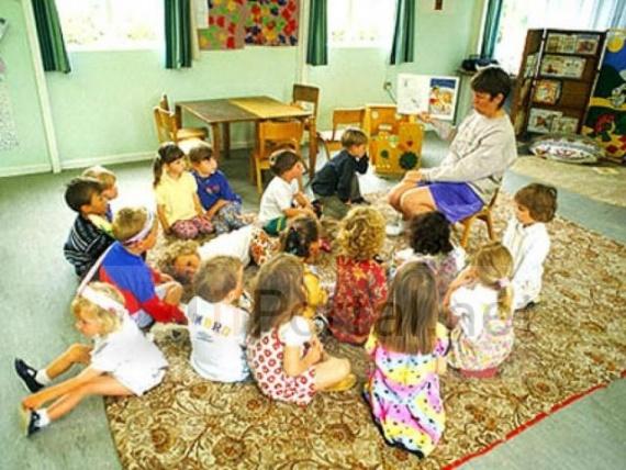 Изображение - Поздравления для воспитателей детского сада от родителей 724133
