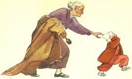 Изображение - Поздравления бабушке на 70 лет 1443ee